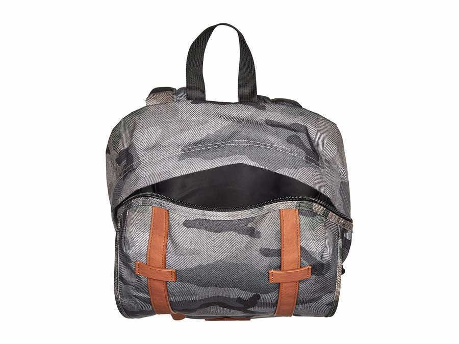 Jansport Camo Ombre Baughman Backpack