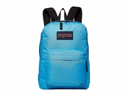 Jansport Coastal Blue Superbreak Backpack - Thumbnail