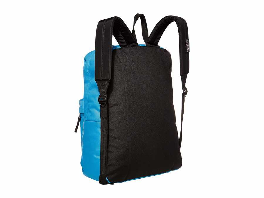 Jansport Coastal Blue Superbreak Backpack