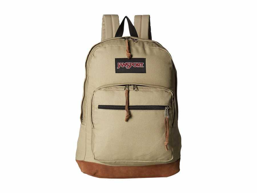 Jansport Desert Beige Right Pack Backpack