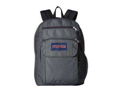 Jansport - Jansport Forge Grey 1 Digital Student Backpack