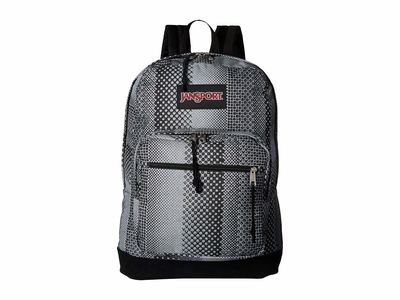 Jansport Geo Fade Right Pack Expressions Backpack