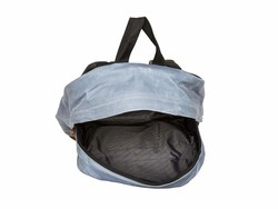 Jansport Grey Slate Canvas Right Pack Expressions Backpack - Thumbnail