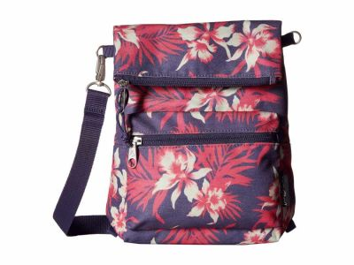Jansport - JanSport Havana Floral Indio Cross Body Bag