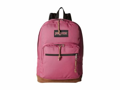 Jansport - Jansport Magenta Haze Right Pack Backpack