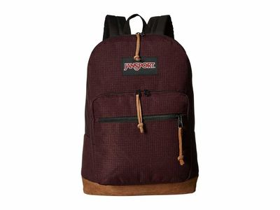 Jansport - Jansport Micro Grid Right Pack Digital Edition Backpack