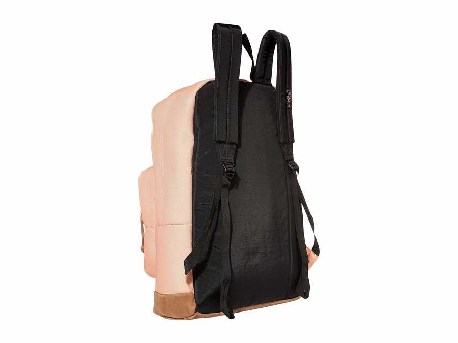 Jansport Muted Clay Right Pack Backpack