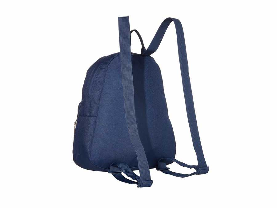 Jansport Navy Half Pint Backpack