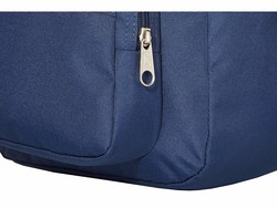 Jansport Navy Half Pint Backpack - Thumbnail
