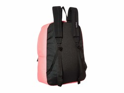 Jansport Neon Pink Superbreak Backpack - Thumbnail