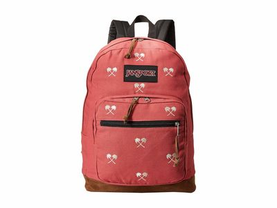 Jansport - Jansport Palm Embroidery Right Pack Expressions Backpack