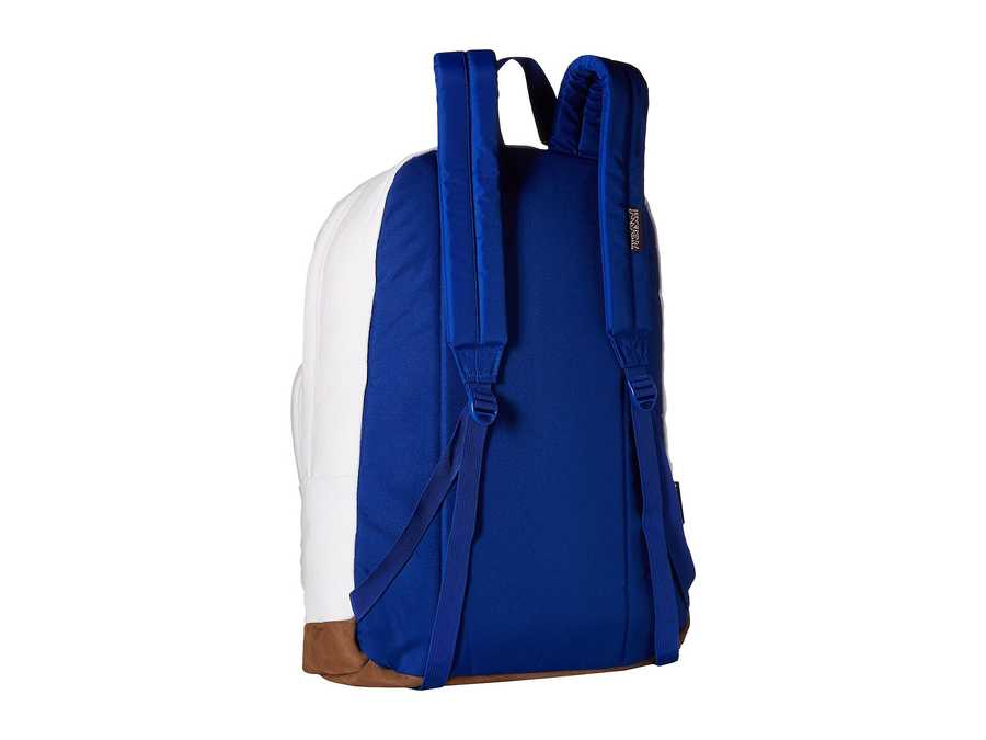 Jansport Peacock Plumes Right Pack Expressions Backpack
