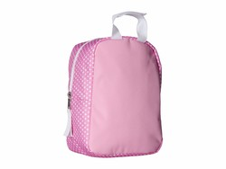 Jansport Prism Pink İcons Big Break Backpack - Thumbnail