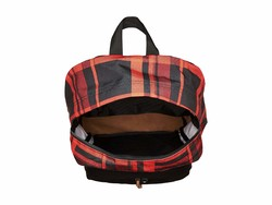Jansport Red Diamond Plaid Right Pack Expressions Backpack - Thumbnail