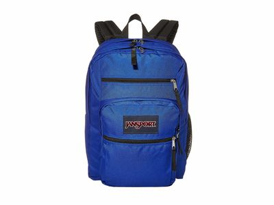 Jansport - Jansport Regal Blue Big Student Backpack