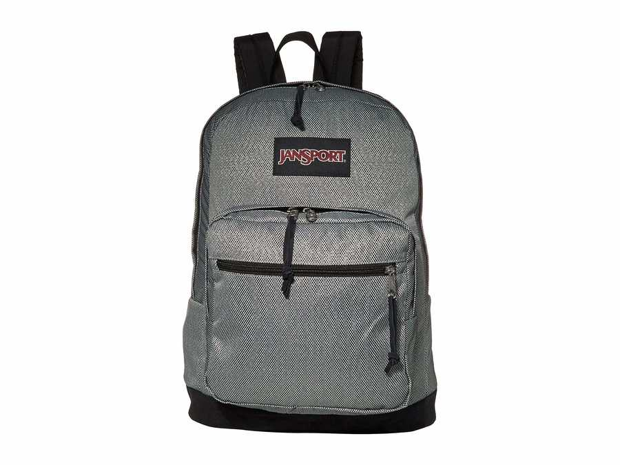 Jansport Skyline Woven Right Pack Expressions Backpack