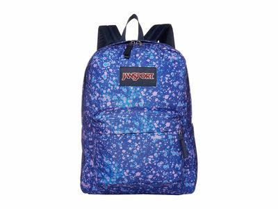 Jansport - Jansport Solstice Skies Print Superbreak® Backpack