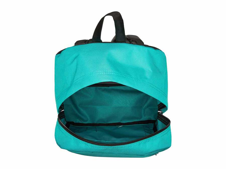 Jansport Spanish Teal Superbreak Backpack