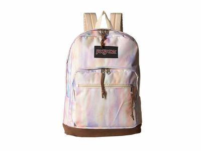 Jansport - Jansport Sunkissed Poly Canvas Right Pack Expressions Backpack
