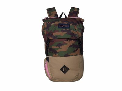 Jansport - Jansport Surplus Camo Pike Backpack