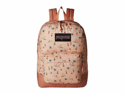 Jansport - Jansport Tan Lines Black Label Superbreak® Backpack