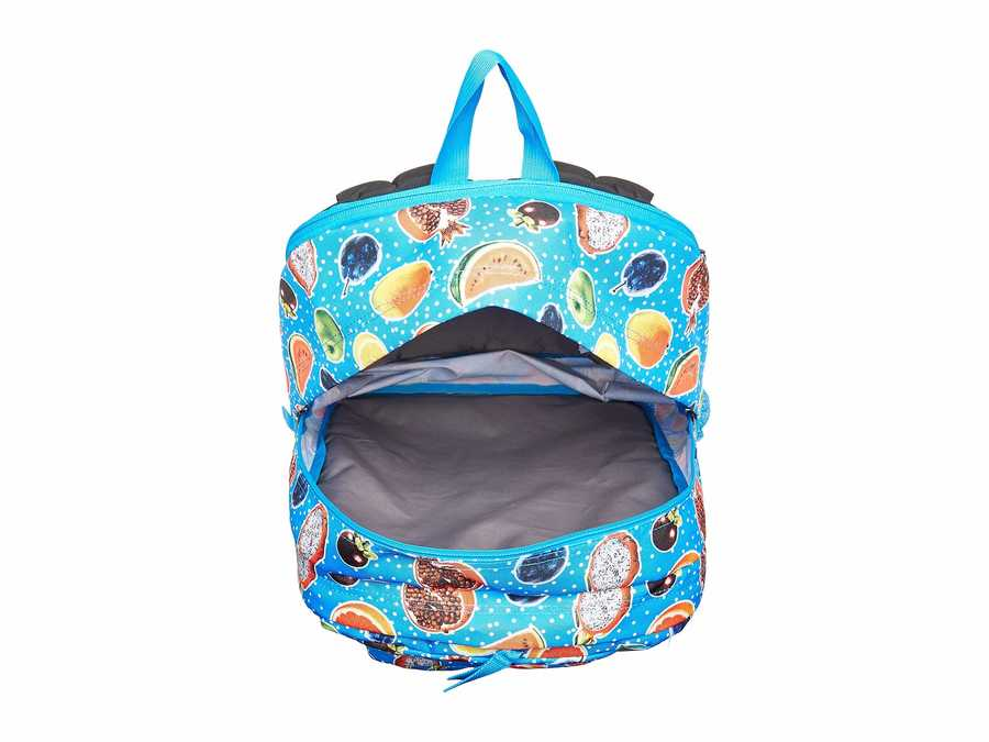 Jansport The Fruit İs Fun Big Student Backpack
