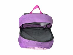 Jansport Vivid Lilac Freedom Backpack - Thumbnail