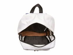 Jansport White Right Pack Backpack - Thumbnail