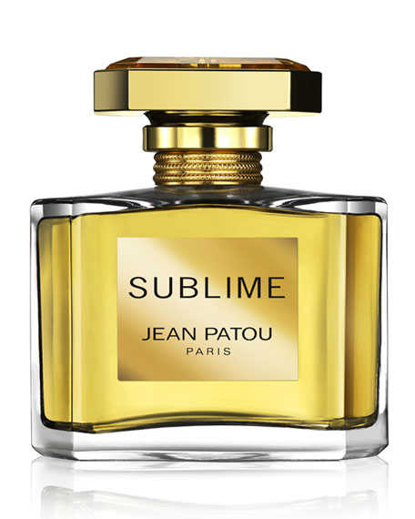 Jean Patou Sublime 75 ML Women Perfume (Original Tester Perfume)