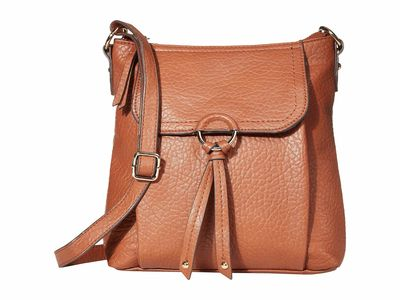 Jessica Simpson - Jessica Simpson Saddle Hayden Cross Body Bag