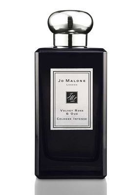 Jo Malone - Jo Malone Cologne Intense Velvet Rose And Oud Women And Men 100 ML (Original Tester Perfume)