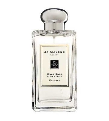 Jo Malone - Jo Malone Wood Sage And Sea Salt Women And Men 100 ML (Original Tester Perfume)