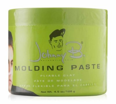 Johnny B - Johnny B Pliable Clay Molding Paste 4.5 oz