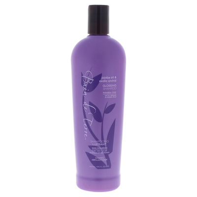 Bain de Terre - Jojoba Oil and Exotic Orchid Glossing Shampoo 13,5oz