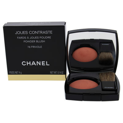 Chanel - Joues Contraste Powder Blush - 76 Frivole 0,14oz