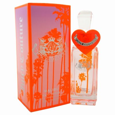 Juicy Couture - Juicy Couture Malibu EDT 150 ML (5.0oz) Women Perfume (Tester)
