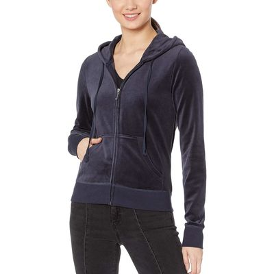 Juicy Couture Regal Robertson Velour Jacket