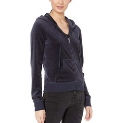 Juicy Couture Regal Robertson Velour Jacket - Thumbnail
