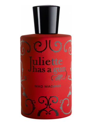Juliette Has A Gun - Juliette Has A Gun Mad Madame EDP 100 ML Women Perfume (Original Tester Perfume)