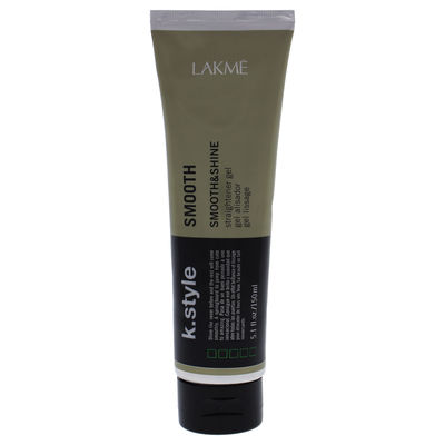 Lakme - K-Style Smooth Straightener Gel 5,1oz
