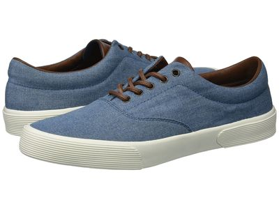 Kenneth Cole Unlisted Men Blue Agent Sneaker Lifestyle Sneakers