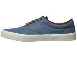 Kenneth Cole Unlisted Men Blue Agent Sneaker Lifestyle Sneakers - Thumbnail