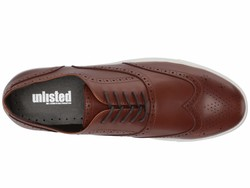 Kenneth Cole Unlisted Men Cognac Stand Sneaker G Lifestyle Sneakers - Thumbnail