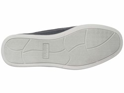 Kenneth Cole Unlisted Men Navy Comment-Ater Boat Shoes - Thumbnail