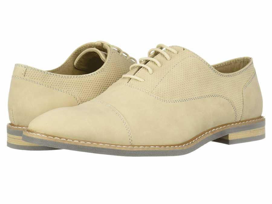 Kenneth Cole Unlisted Men Sand Joss Oxford C Oxfords