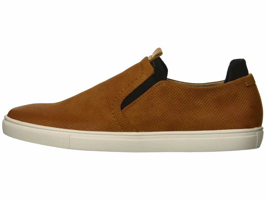 Kenneth Cole Unlisted Men Tan Design 30247 Lifestyle Sneakers