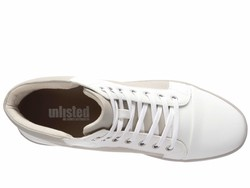 Kenneth Cole Unlisted Men White Crown Sneaker E Lifestyle Sneakers - Thumbnail