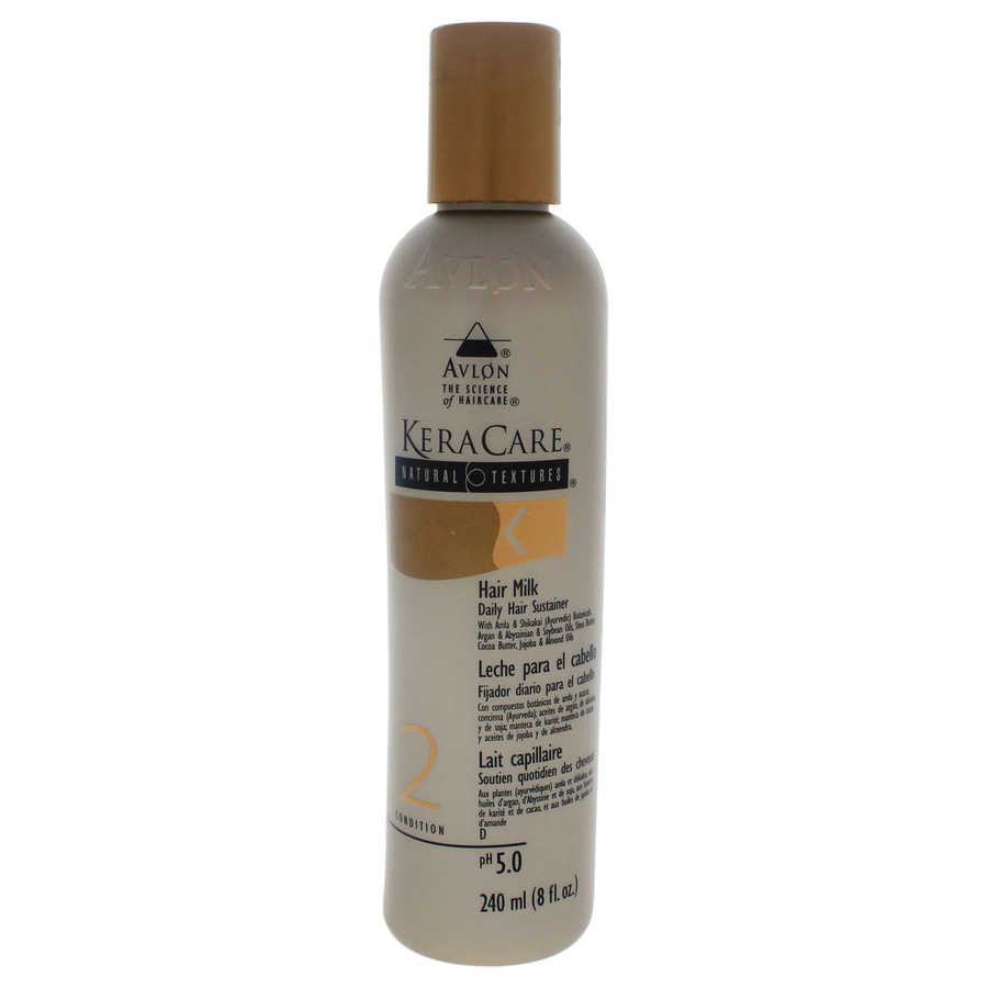 KeraCare Natural Textures Hair Milk 8oz