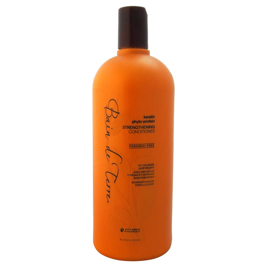 Keratin Phyto-Protein Sulfate-Free Strengthening Conditioner 33,8oz