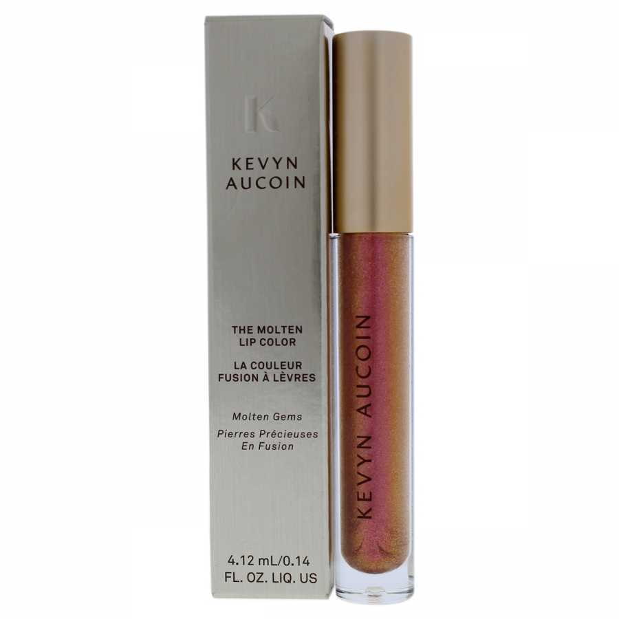 Kevyn Aucoin The Molten Lip Color - Fire Amber 0.14 oz